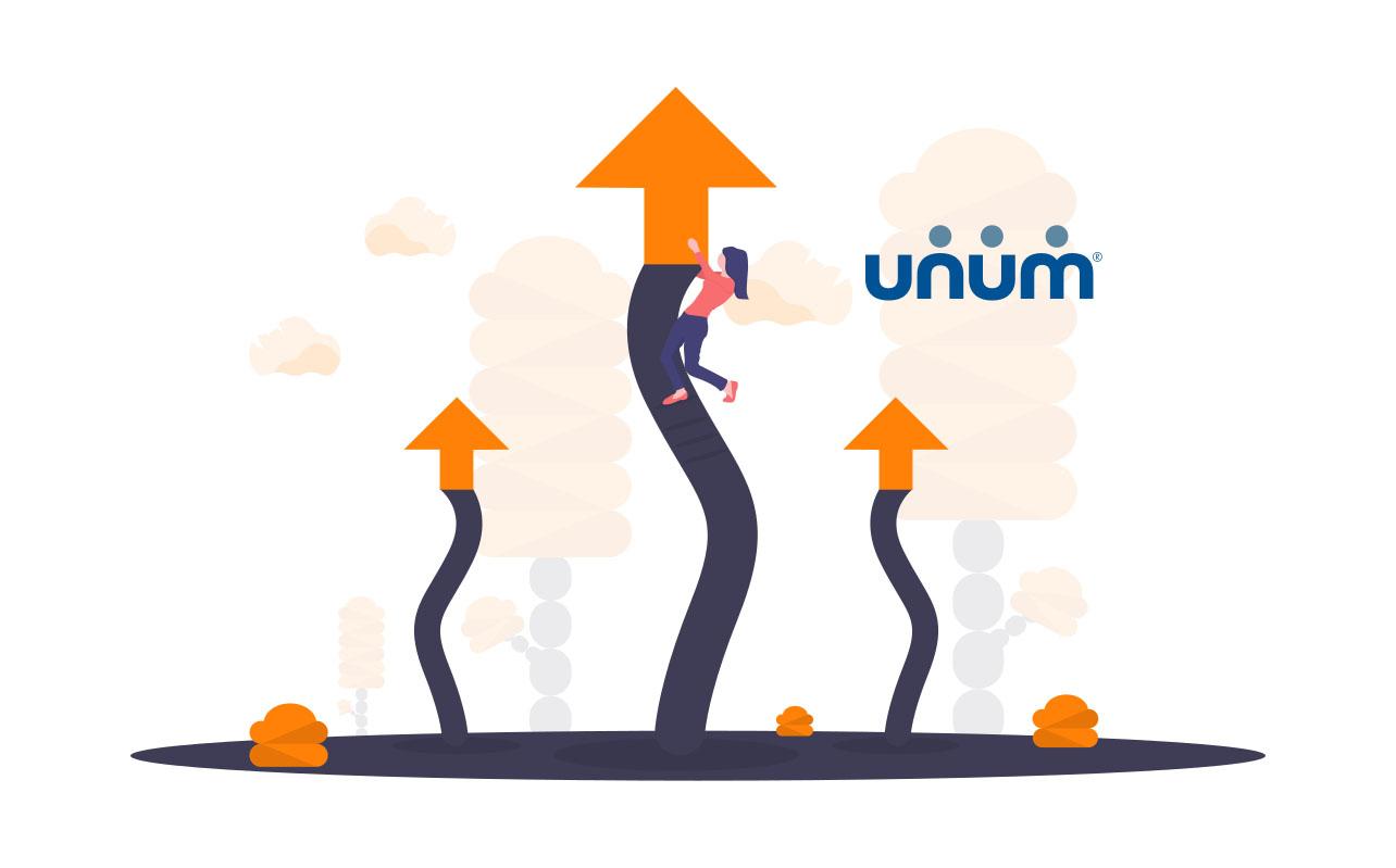 Le baromètre de Kompy : UNUM GROUP #UNM