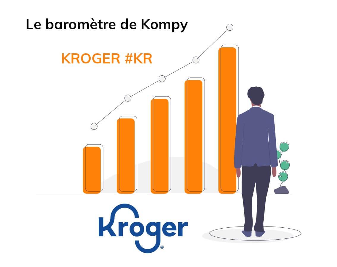 Le baromètre de Kompy : KROGER
